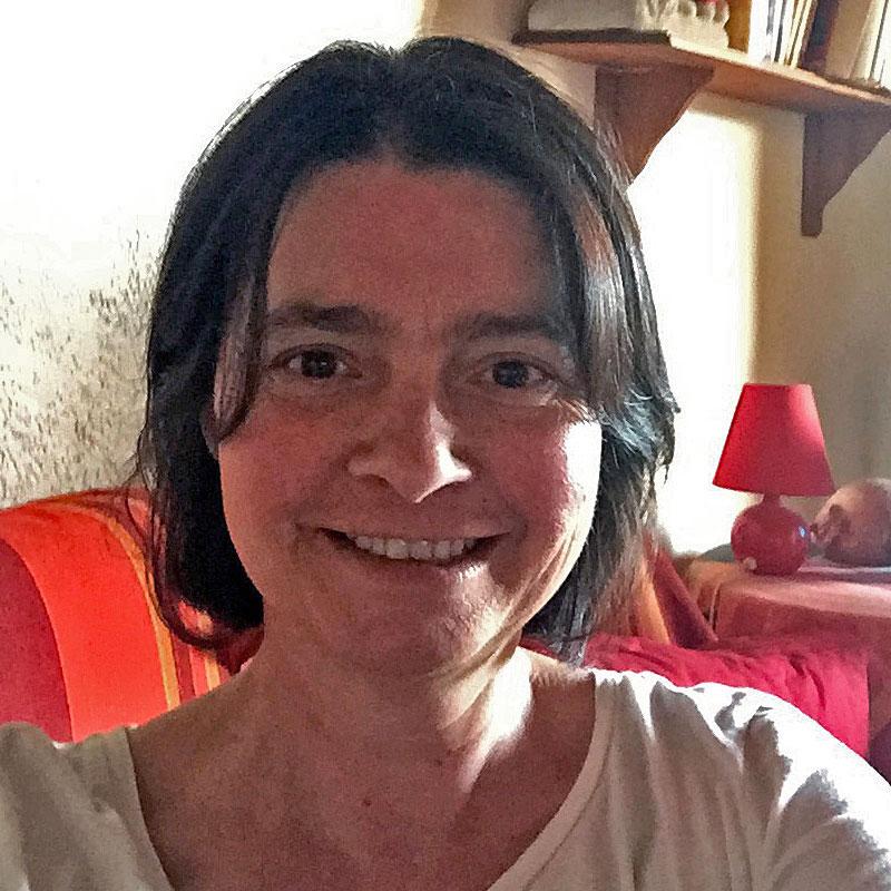 Véronique LACROIX